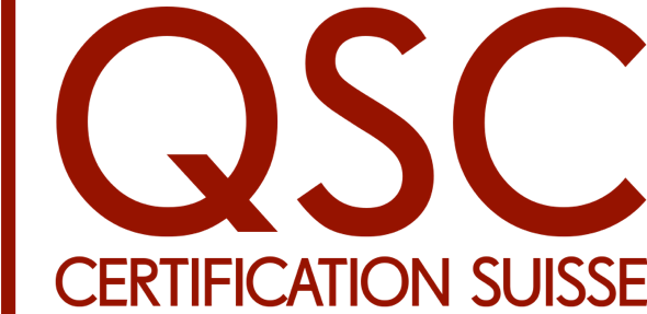 QSC Certification Suisse